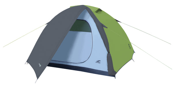 Tycoon 3-Person Tent