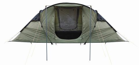 Space 4-Person Tent