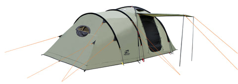 Hannah Spirit 6 person Family Tent  sc 1 th 134 : hannah tents - memphite.com