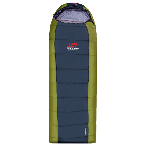 Ranger 200 Blanket Cut Sleeping Bag To 12 Degree F.