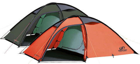 Sett Adventure 3-Person Tent