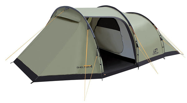 Shelter Family Adventure 3-Person Tent