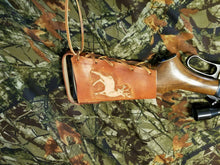 Custom Nature Rifle Stock Cover