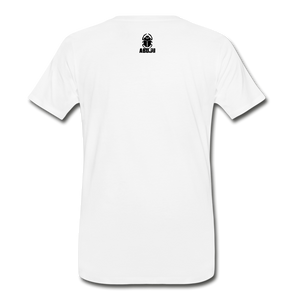 Amen Ra Squad(Men's Premium T-Shirt) - white