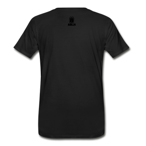 Amen Ra Squad(Men's Premium T-Shirt) - black