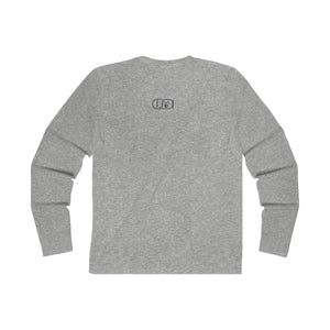 No Religion (Men's Long Sleeve Crew Tee)