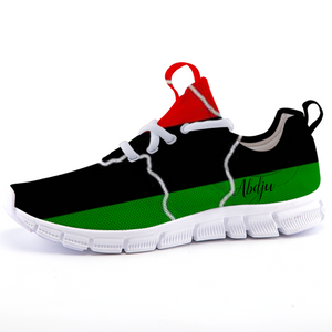 Abdju(Lightweight fashion sneakers casual sports shoes)