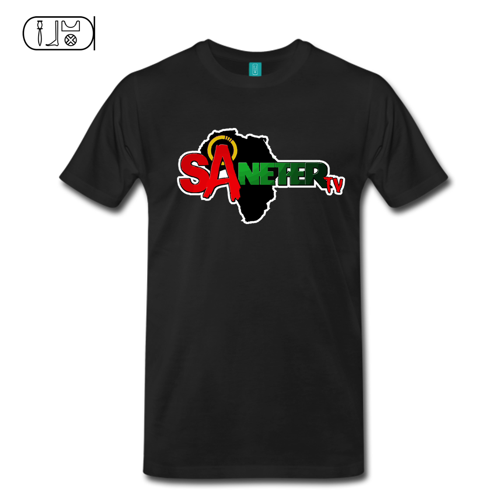 Men's Sa Neter TV T-Shirt