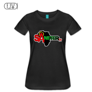 Women's Sa Neter TV T-Shirt