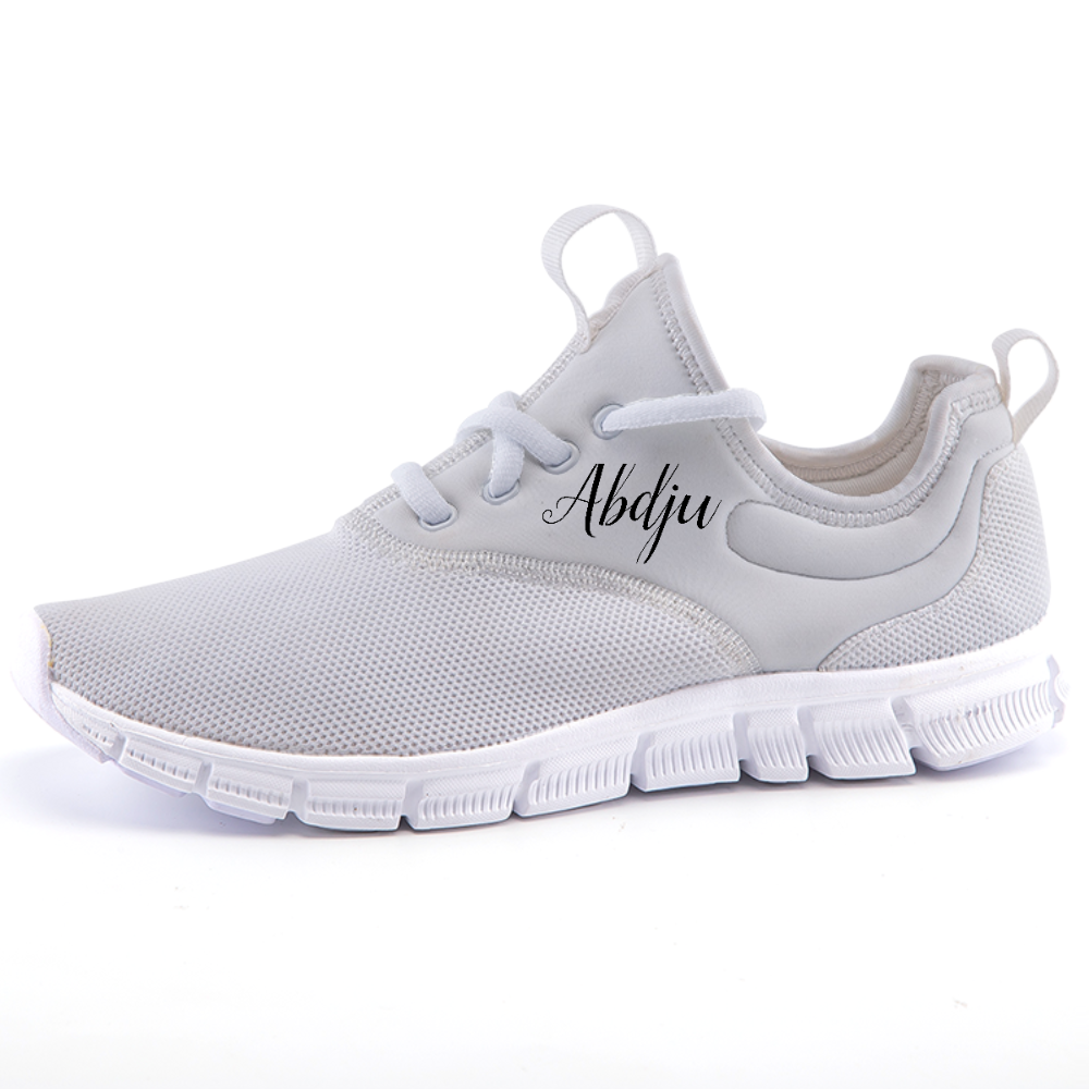 Abdju Sport(Lightweight fashion sneakers casual sports shoes)