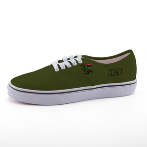Abdju Decks (Low-top fashion canvas shoes)