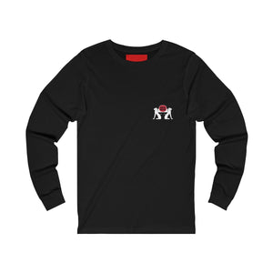 Abdju Wear(Unisex Jersey Long Sleeve Tee)