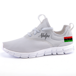 Abdju (Lightweight fashion sneakers casual sports shoes)