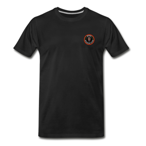 Mossi Clan(Men's Premium T-Shirt) - black