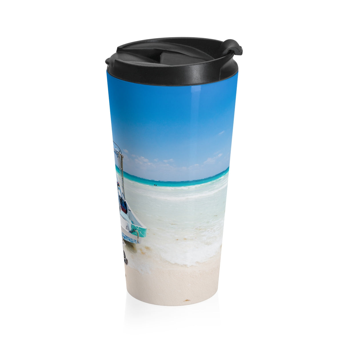 Bota Stainless Steel Travel Mug