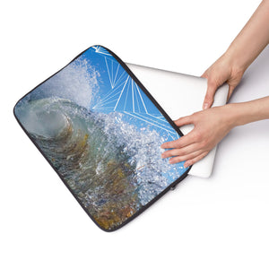 Pitted Laptop Sleeve