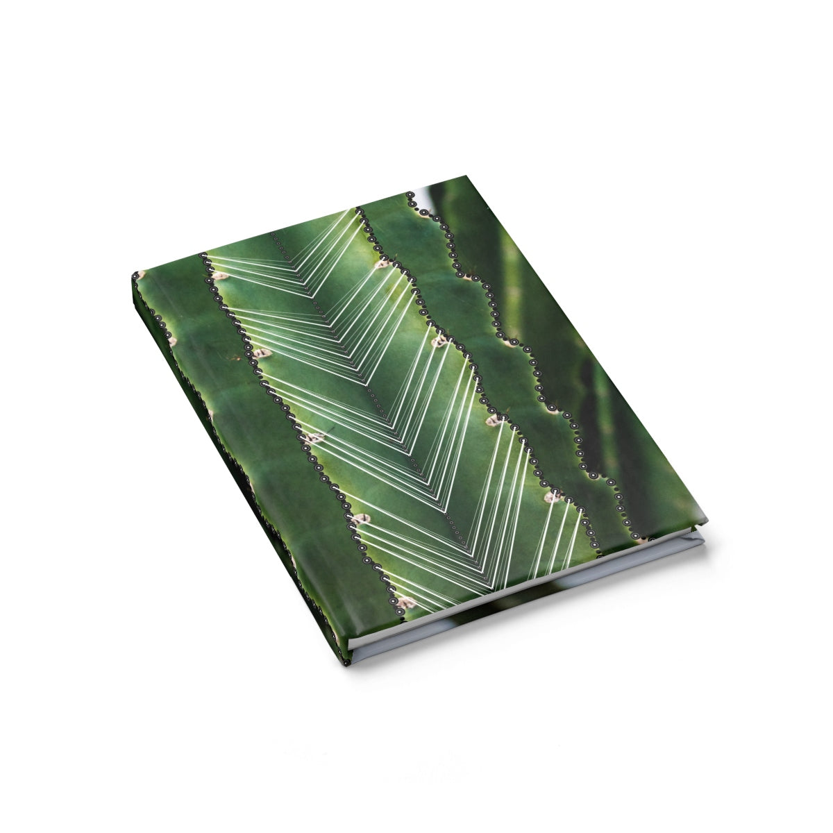 Cactus - Lined Journal