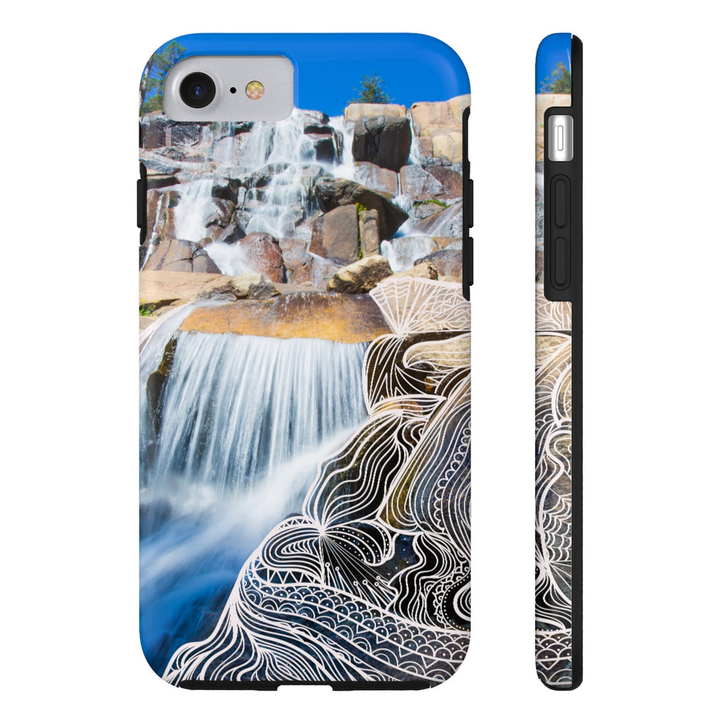 Minaret - Phone Case