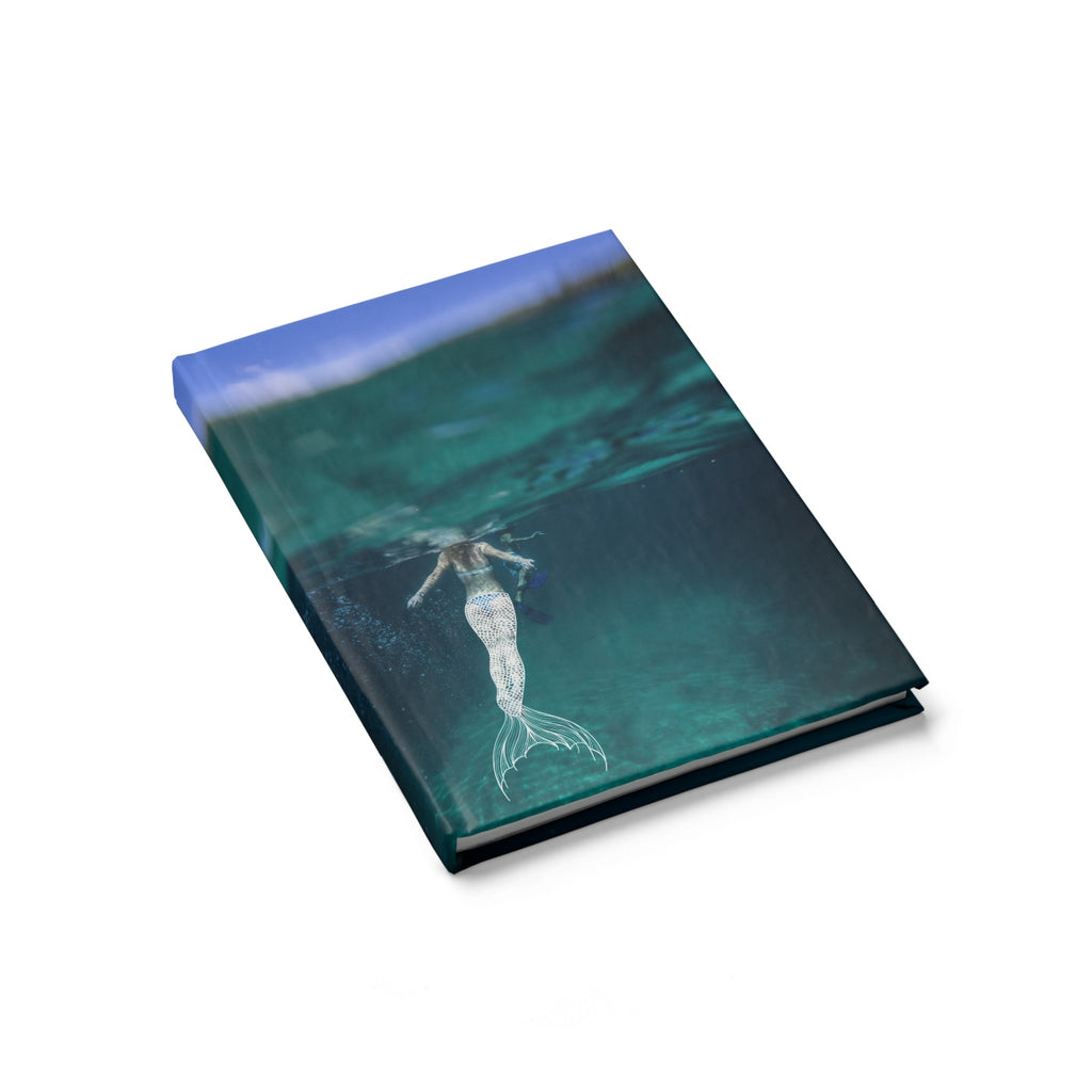 Sirena - Blank Journal