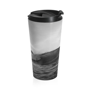 Torrey Pines Stainless Steel Travel Mug