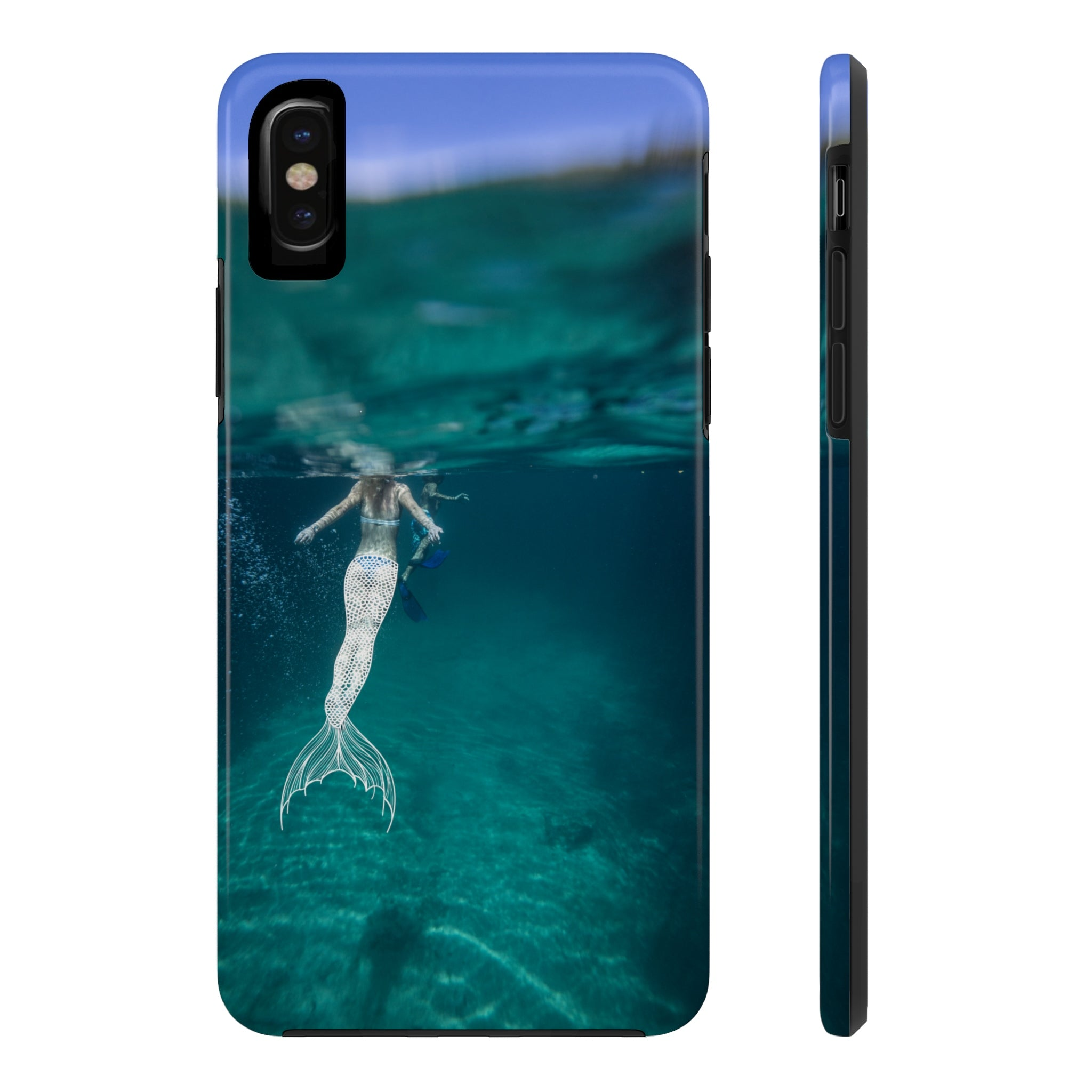 Sirena - Phone Case