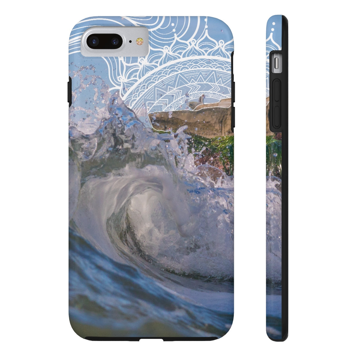 Newbreak Phone Case