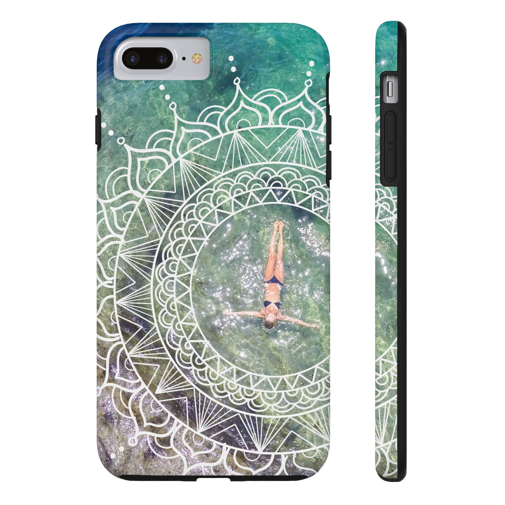 Bird's Eye - Phone Case