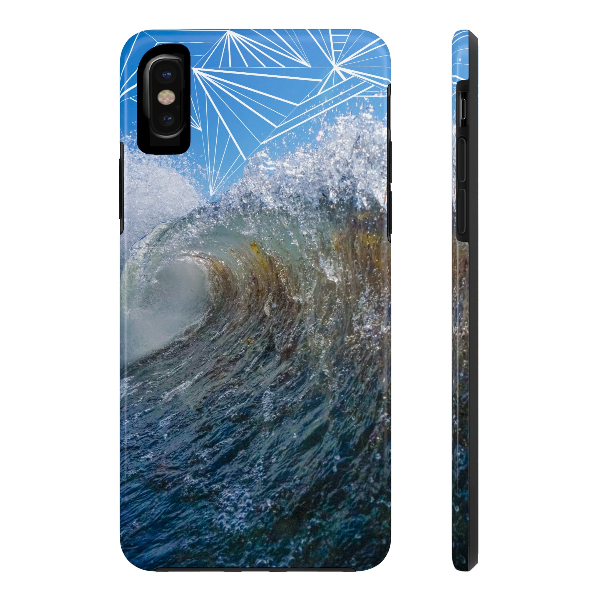 Pitted - Phone Case