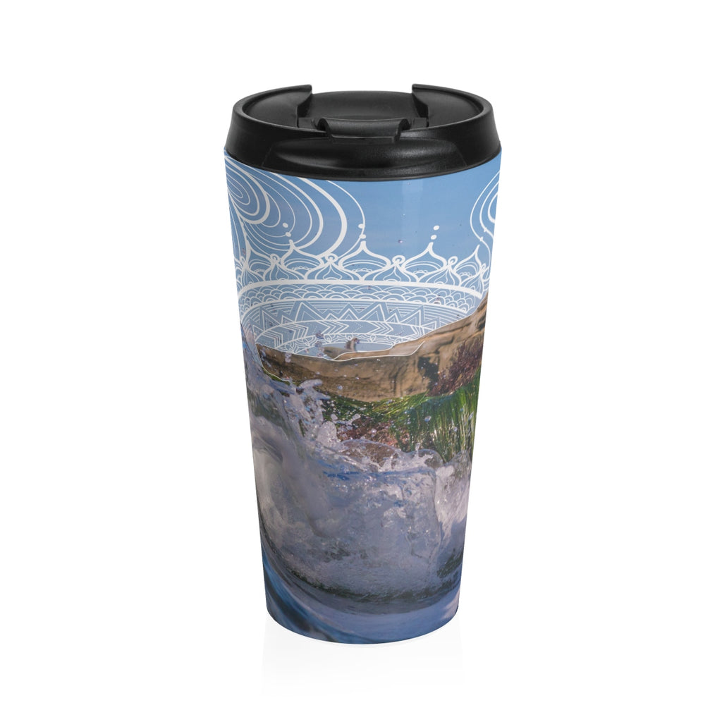 Newbreak Stainless Steel Travel Mug