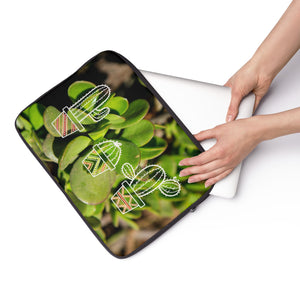 Cant' Touch This Laptop Sleeve