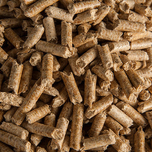ENplus®  CERTIFIED WOOD PELLETS
