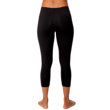 Premium Supplex Mid-Calf Legging - 1561