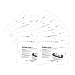 Shredcare® Shredder Lubricant Sheets, 12-pack SCLS12 (Buy 1 Get 1 for $1 requires purchase of even number quantities)