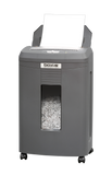 boxis® autoshred® AF120<br>Personal Series<br>120 Sheet Autofeed Microcut Shredder