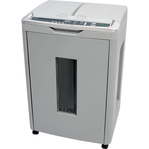 <b>Boxis<sup>®</sup> AutoShred<sup>®</sup> AF250</b><br>A REVOLUTION IN PRODUCTIVITY™<br>250 Sheet Autofeed Microcut Shredder