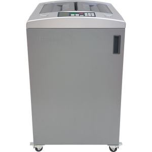 <b>Boxis<sup>®</sup> AutoShred<sup>®</sup> RS700</b><br>A REVOLUTION IN PRODUCTIVITY™<br>700 Sheet High Speed Microcut Commercial Shredder