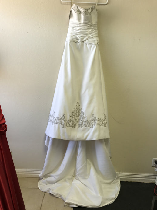 Forever Yours Bridal Gown