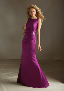 Mori Lee Evening Gown