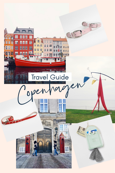 Travel Guide: Copenhagen