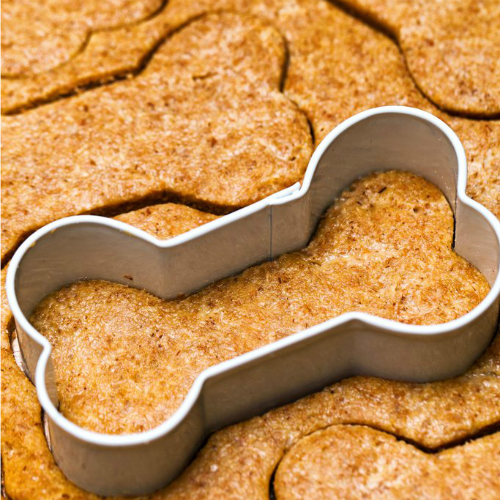 our tasty homemade dog treat recipe