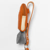 The Pooch Purse in Burnt Orange