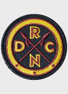 RNDC Official Logo Patch