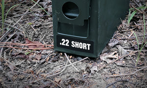 Ammo Label: .22 Short