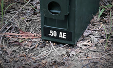 Ammo Label: .50 AE