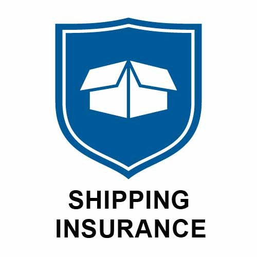 Extra Insurance for shipping within Canada  orders of $100 or more (Highly Recommended)