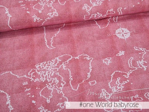 One World Baby Rose Summersweat Rapport