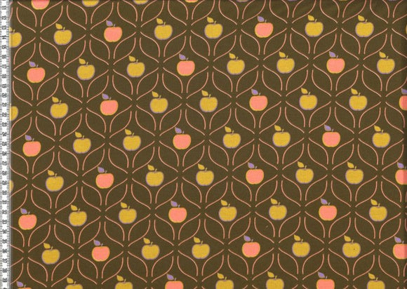 Sweet Apple Cotton Lycra