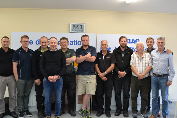 Melag Technicians of NZ
