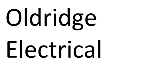 Oldridge Electrical