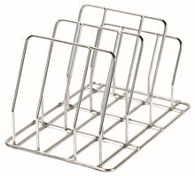 Insert Rack for 3 Melastore - Trays/Wash Trays